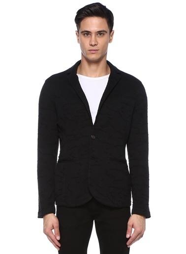 John Varvatos Ceket Siyah